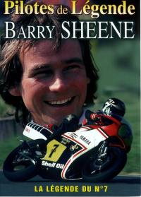 Barry sheene - dvd