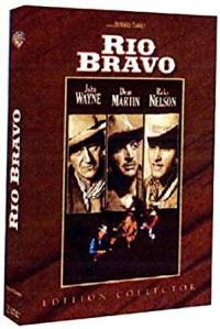 Rio bravo - dvd  collector