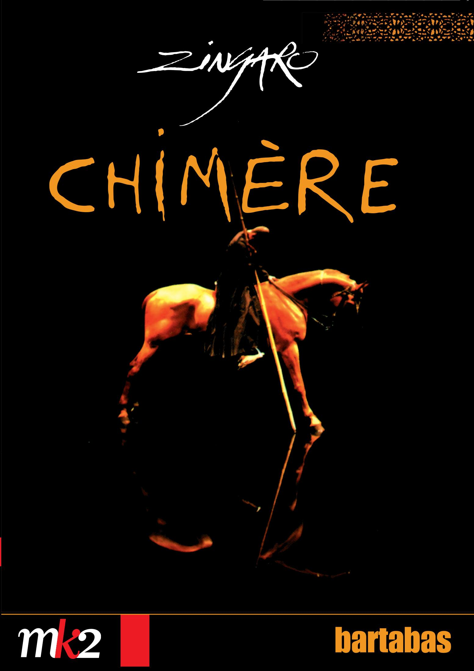 Chimere - dvd