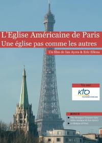 Eglise americaine - dvd