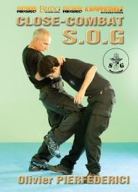 Sog close combat vol.6. - dvd