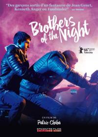 Brothers of the night - dvd