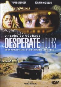 Desperate hours - l heure du courage - dvd