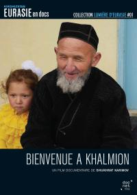 Bienvenue a khalmion - dvd