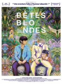 Betes blondes - dvd