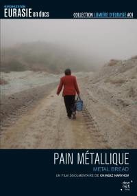 Pain metallique - dvd
