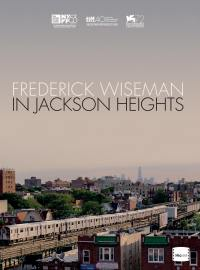 In jackson heights - dvd