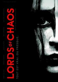 Lords of chaos - dvd