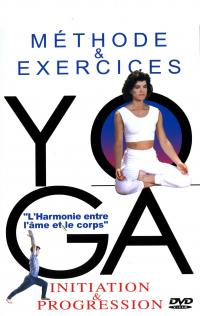 Yoga - initiation et progression - dvd
