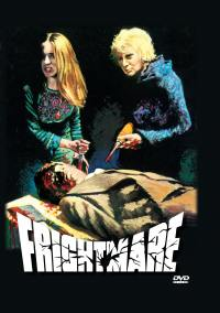 Frightmare - dvd