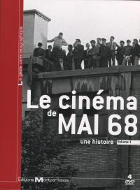 Mo - le cinema de mai 68 - 4 dvd