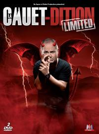 Cauet-dition limited - 2 dvd