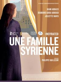 Une famille syrienne – edition simple – dvd