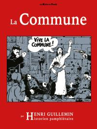 Commune (la) - 3 dvd + liv