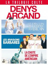 Trilogie denys arcand - 3 dvd