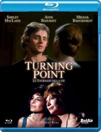 Turning point (the) - blu-ray