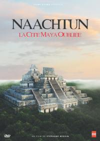 Naachtun - la cite maya oubliee - dvd