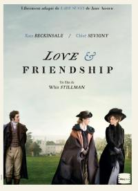 Love and friendship - dvd