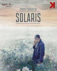 Solaris - version restauree - blu-ray