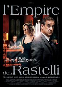 L'empire des rastelli - dvd