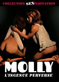 Molly l ingenieuse perverse - dvd