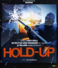 Hold up - blu ray