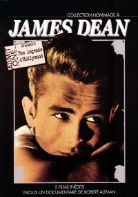 Coffret james dean -dvdcollection james dean