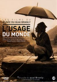 L'usage du monde vol 1 - dvd