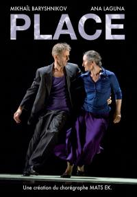 Place - dvd