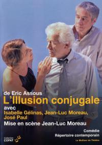 L'illusion conjugale - dvd
