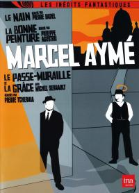 If.coffret marcel ayme-2 dvd