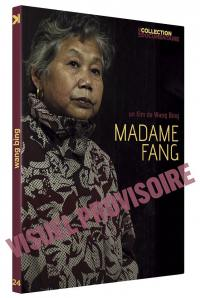 Madame fang - dvd