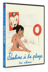 Pauline a la plage - version restauree - dvd