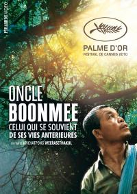 Oncle boonmee - dvd