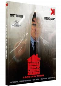 House that jack built (the ) - dvd