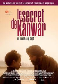 Secret de kanwar (le) - dvd