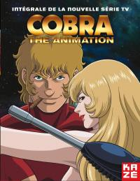 Cobra - the animation - integrale serie - 2 blu-ray