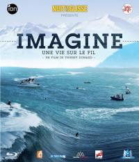 Nuit de la glisse (la) - imagine - blu ray