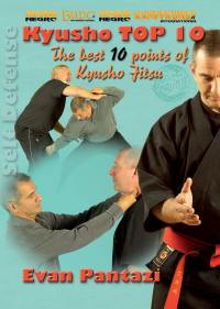 Top 10 kyusho points   - dvd