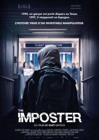Imposter (the) - dvd
