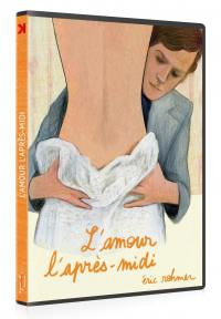 Amour l apres-midi (l ) - version restauree - dvd