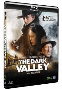 Dark valley (the) - blu-ray