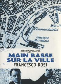 Main basse sur la ville - dvd  edition collector