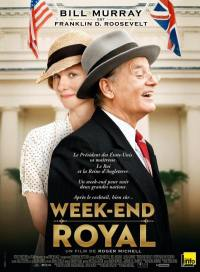 Week end royal - dvd