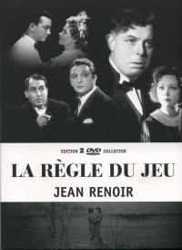 La regle du jeu - 2 dvd  edition collector