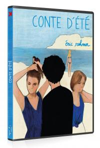 Conte d ete - version restauree - dvd