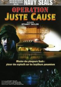 Operation juste cause - dvd