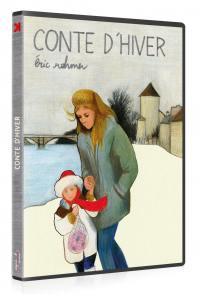 Conte d hiver - version restauree - dvd
