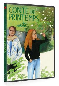 Conte de printemps - version restauree - dvd