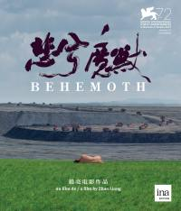 Behemoth - blu-ray